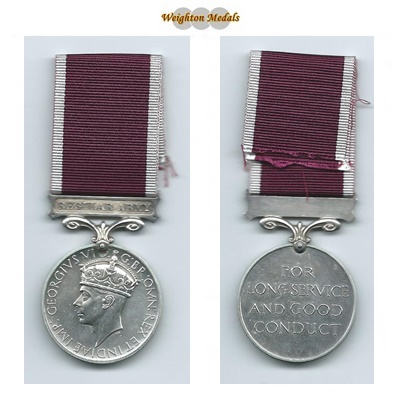 Army weighton medals british colonial medal specialists for Army emergency reserve decoration