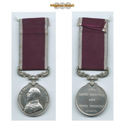All products weighton medals british colonial medal for Army emergency reserve decoration