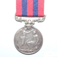 India General Service 1854-1895