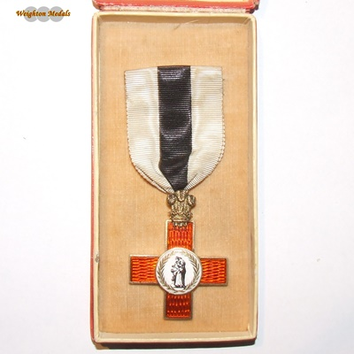 Order of the League of Mercy